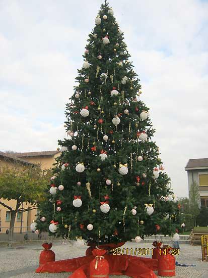 Albero Di Natale 3 Metri.Catalogo Alberi Natale
